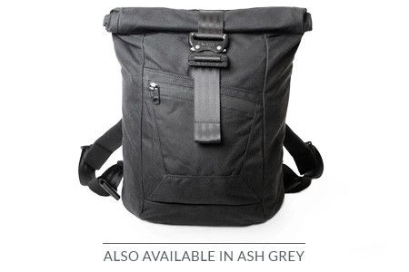 Drive  A Rolltop Backpack  8867b93921104