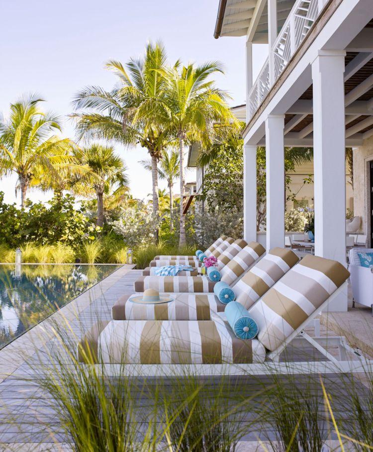Bahamas Beach House: House Tour: Bahamas, Marshall Watson-Style