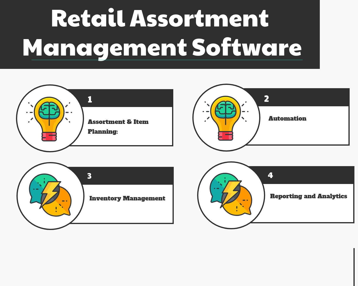 Top 5 Retail Assortment Management Software In 2021 Reviews Features Pricing Comparison Pat Research B2b Reviews Buying Guides Best Practices Management Predictive Analytics Software