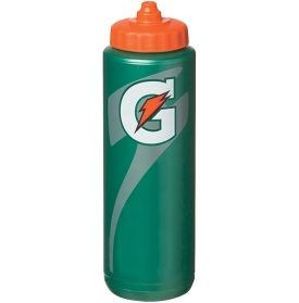 Gatorade 32 oz. Squeeze Bottle