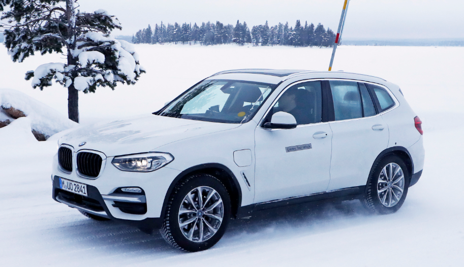 2020 Bmw Ix3 Electric Release Date Concept Redesign Receiving Talked About That Assortment Also As Other Specs Generally Is Not Launched Then The Compan
