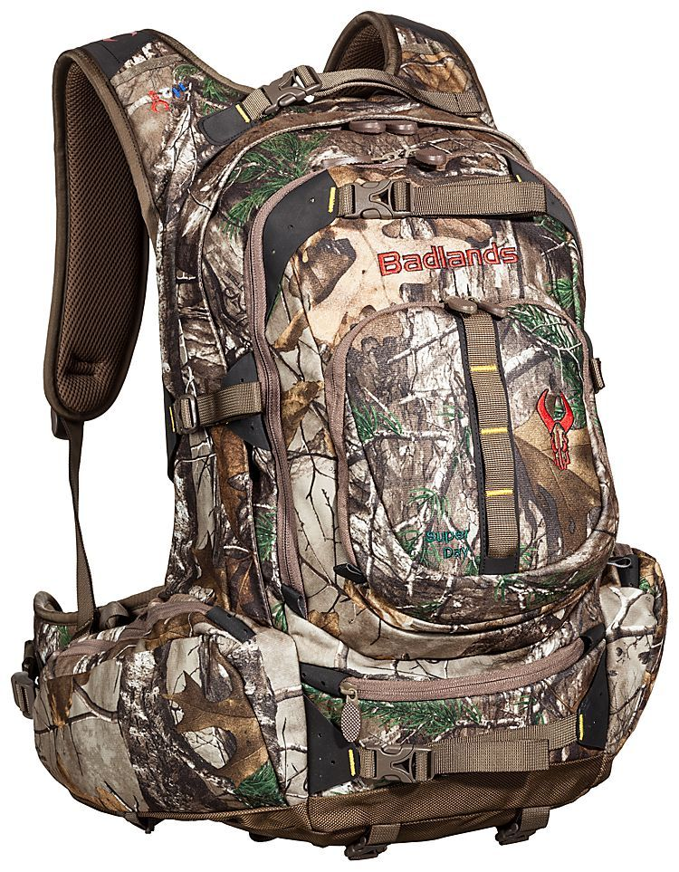 dac5c704f325b Badlands Superday Pack Backpacks | Bass Pro Shops | Bass pro shop ...