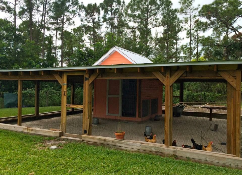 21 Chicken Coop Designs and Ideas You Need For Your Homestead ...