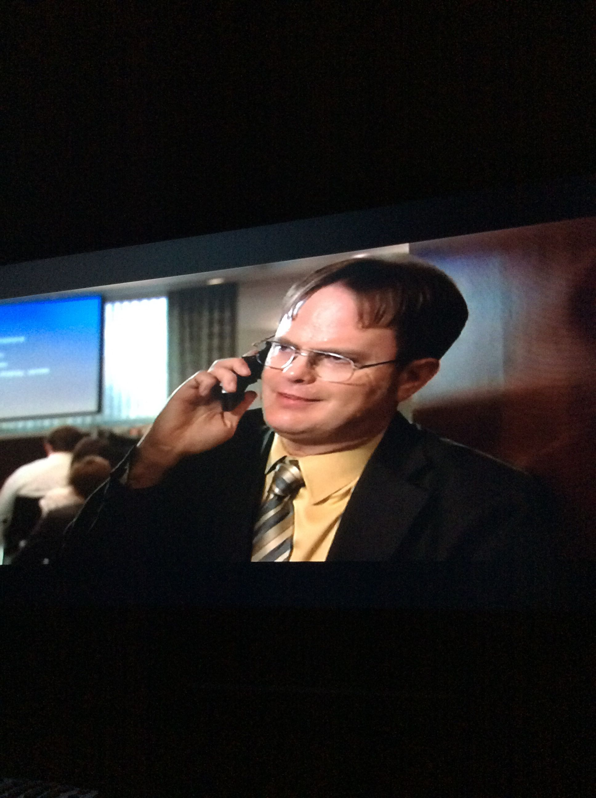 Dwight: Tallahassee