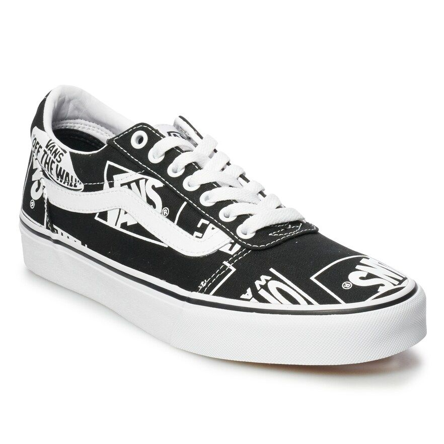 Vans Ward Men's Skate Shoes in 2020