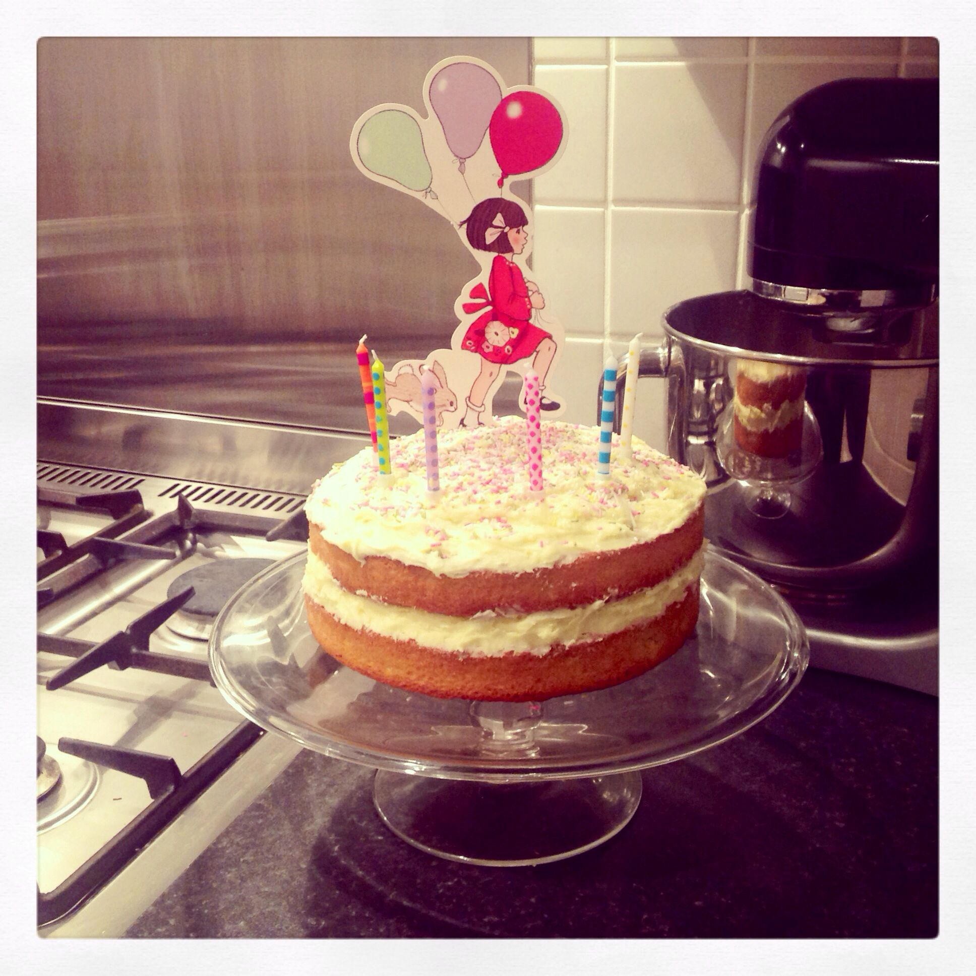 Belle and boo birthday cake that I made gracies 2nd birthday