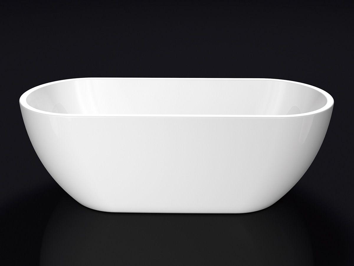 Kado Lure 1500 Petite Freestanding Bath $1500 | El baño ...