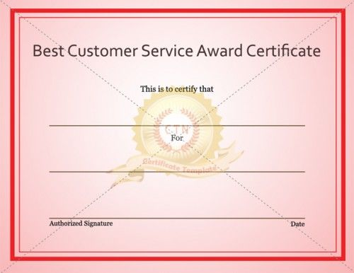 Pin by certificate template on employee award pinterest award certificates certificate templates employee awards customer service envelope yelopaper Gallery