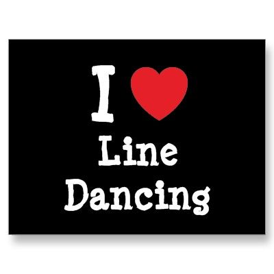 line dancing! I want to learn them all. Great exercise and lots of fun too! Line Dance, Wobble Dance, Cupid Shuffle, Personalised Postcards, Country Line, Country Music, Flamenco Dancers, Dance Quotes, Dance Sayings