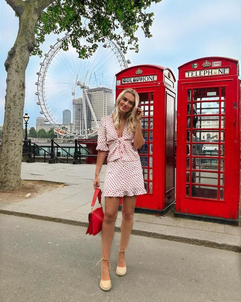 , The 50 Best London Fashion Bloggers in 2018 – THECLCK, My Travels Blog 2020, My Travels Blog 2020