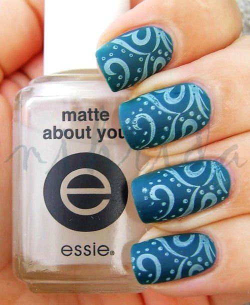 Beautiful nail art for girls  #nail #girls www.loveitsomuch.com