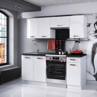 Zestaw Mebli Kuchennych Terni 2 Promo Classen Modern Kitchen Design Kitchen Design Modern Kitchen
