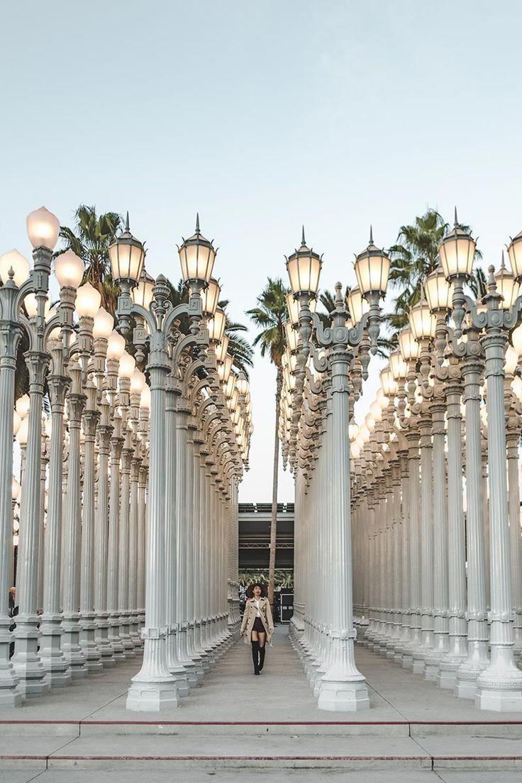 Photo of Besuchen Sie Los Angeles in einer Woche: Leitfaden und Tipps   Weigere dich, den Winterschlaf zu halten