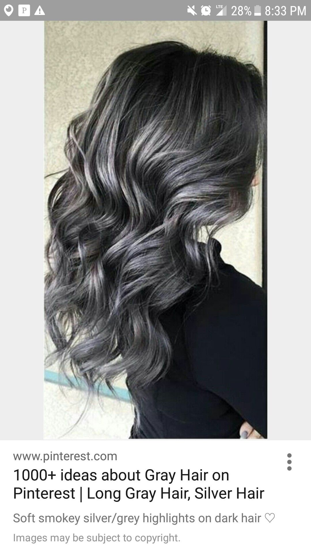 Pin By Deana Garcia On Hair Pinterest Hair Coloring Hair Style