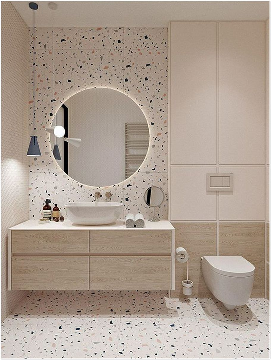 83 Beautiful Bathroom Inspiration Ideas You Have To Try Right Now 24 Elegant Bathroom Design New Bathroom Designs Bathroom Design Decor