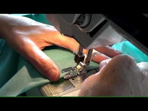 Orlo Arrotolato Youtube Orlo Sewing Youtube E Videos