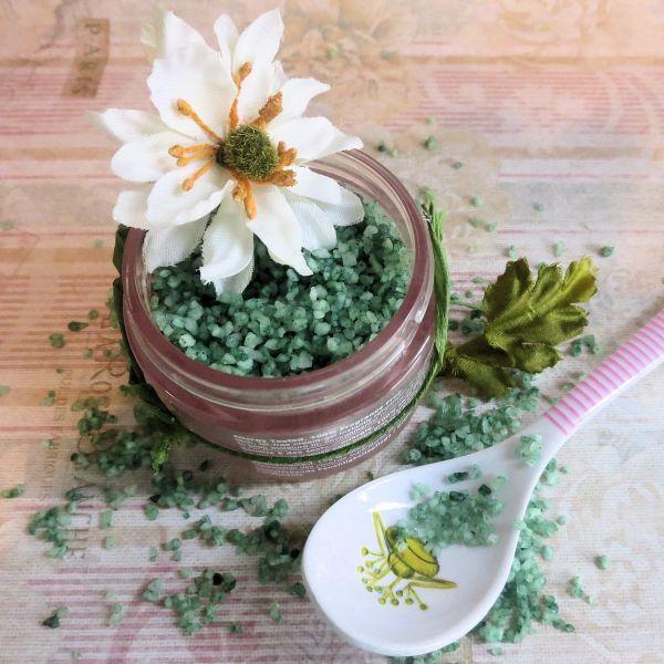 sali-da-bagno-fai-da-te-rosmarino-ricetta | Scrub | Pinterest | Bath ...
