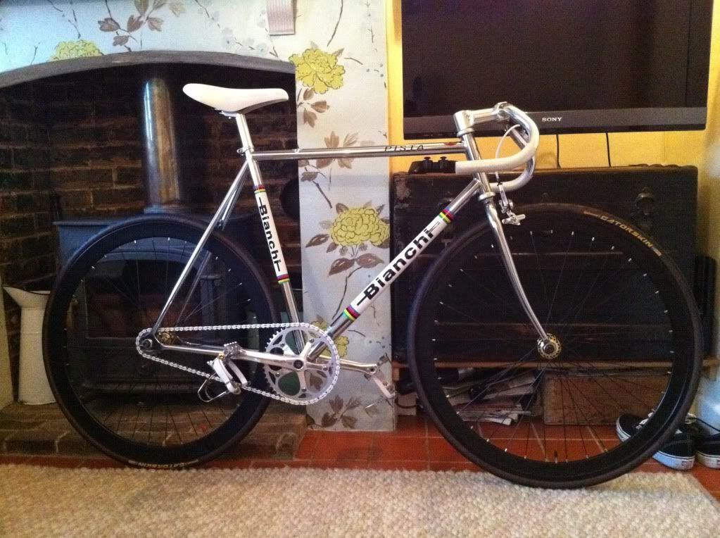 Bikes for sale - Full Circle Racing LTD