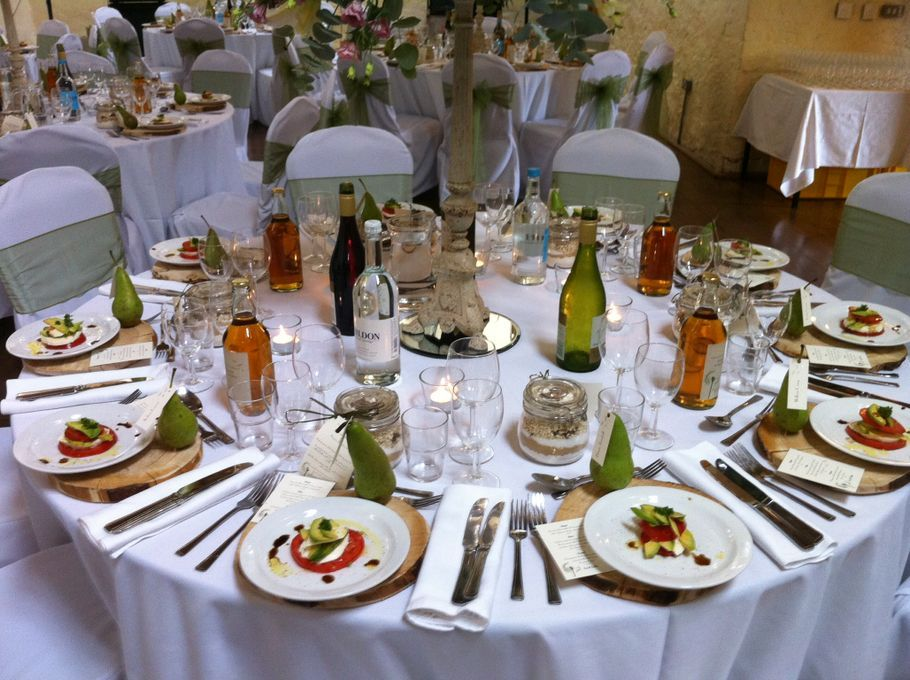 Alfresco Catering - Catering Event Staff - Taunton - Somerset photo