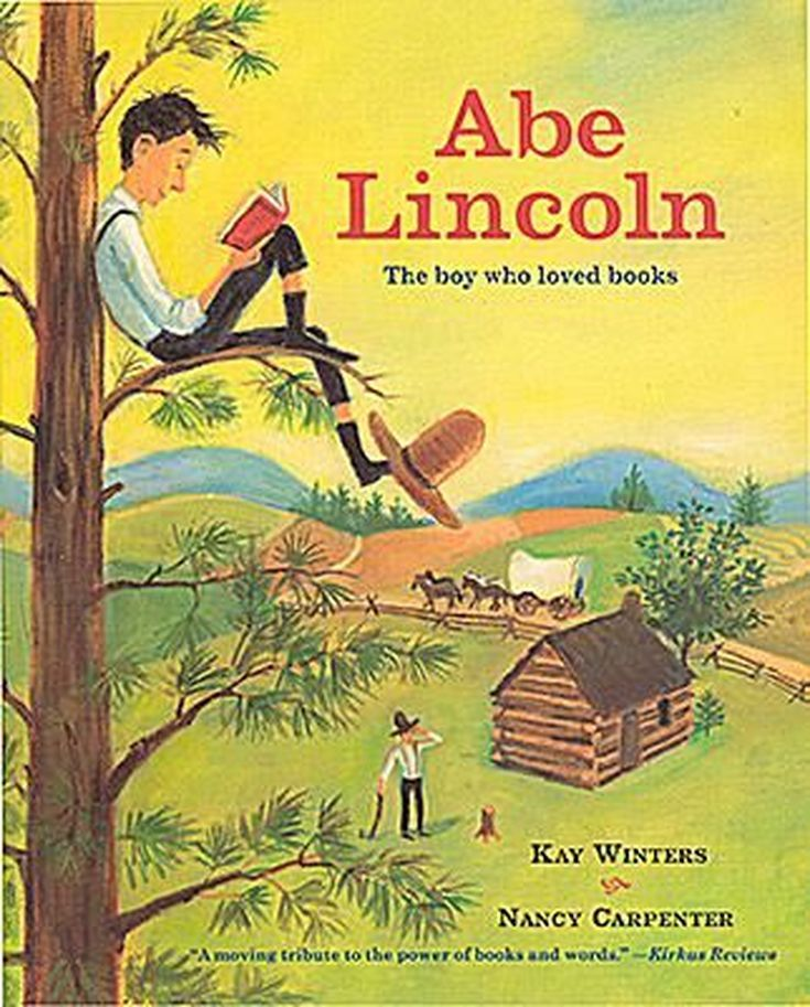 Abe Lincoln Books: Top 5 Kids' Books About Abraham Lincoln