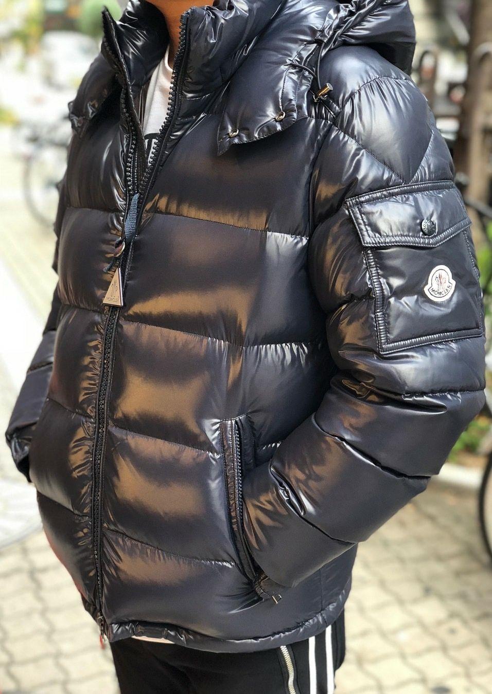Pin von AlexBln auf Daunenjacke | Jacken, Regenjacke und