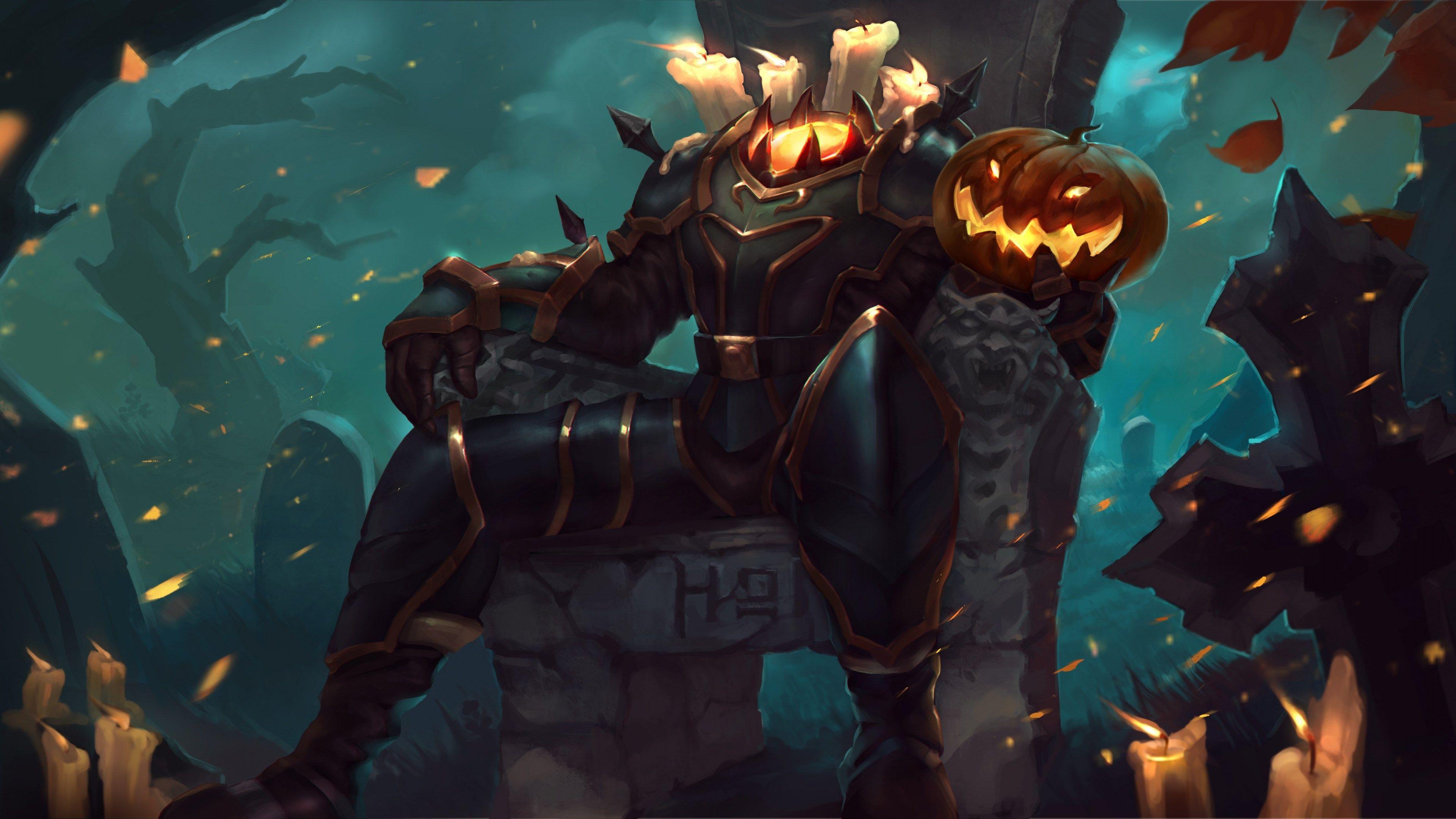 4k beautiful wallpaper hd (3840x2160) Halloween