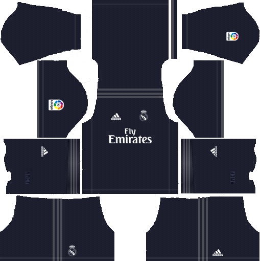 cheap for discount 27bd4 d291d Dream League Soccer Real Madrid Kits 2018-2019 URL 512x512 ...