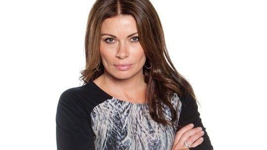 Carla Connor (Alison King)