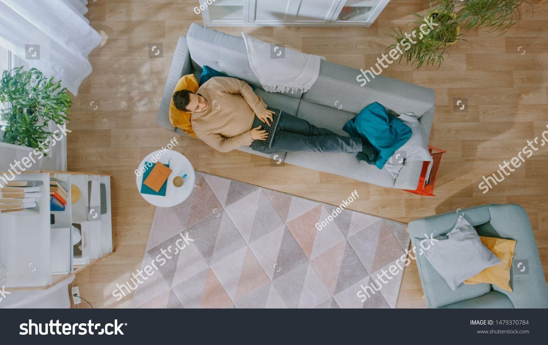 Neutral Interior Mockup Wicker Chair On Stock Illustration 472075540#chair #illu...