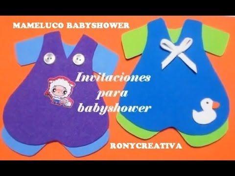 zapatitos de nio en foamy o goma eva para baby shower baby shower shoe diy