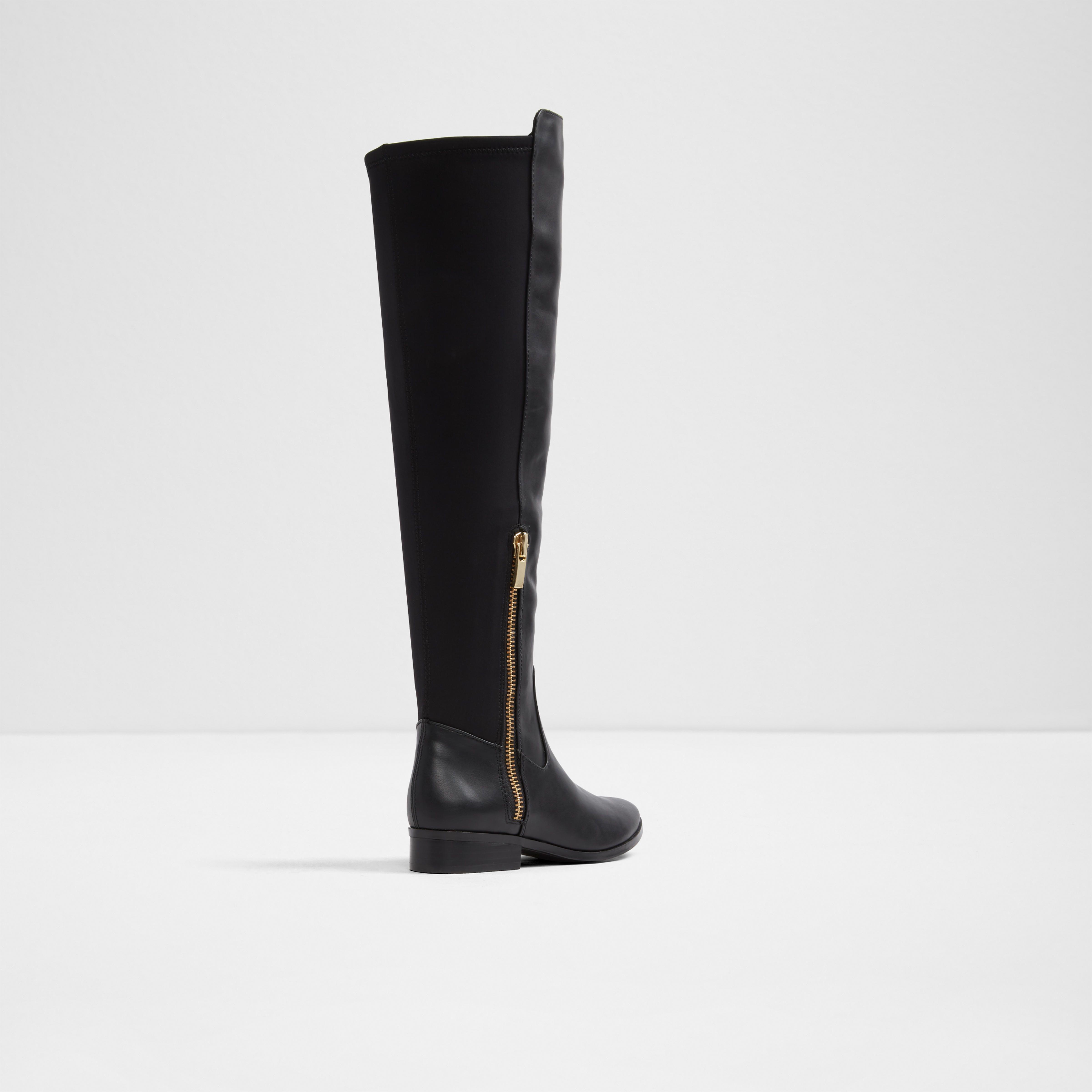 Kaoresa Black Women's Boots | ALDO Canada | Boots, Boot shop
