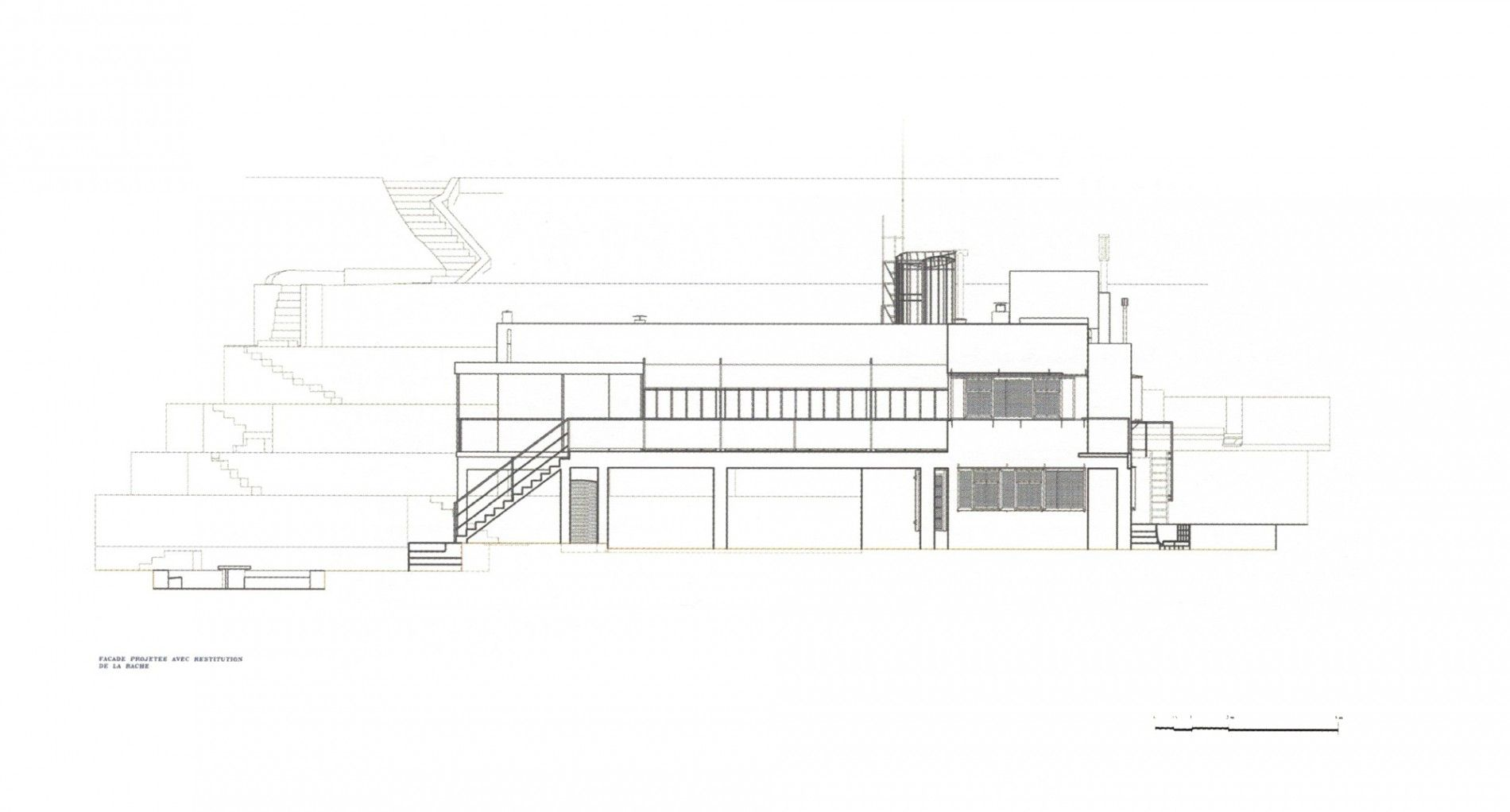 Znalezione Obrazy Dla Zapytania Werkbund Elevation Biuro M In O  # Werkbund Muebles