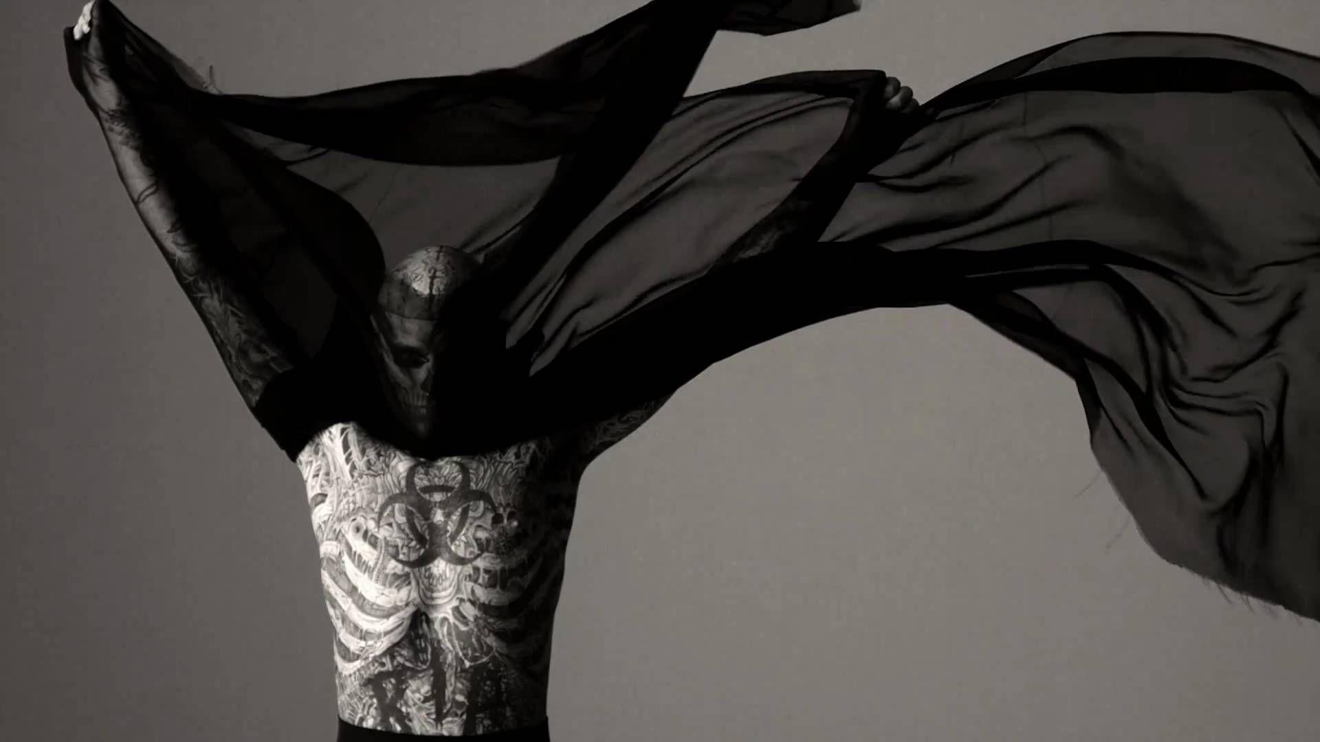 Anatomy of Change | Fashion | Pinterest | Anatomy, Rick genest and ...