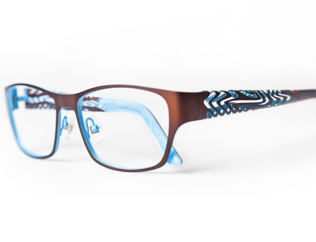 ProDesign Denmark Pro Design eyewear and eyeglasses brillen en ...