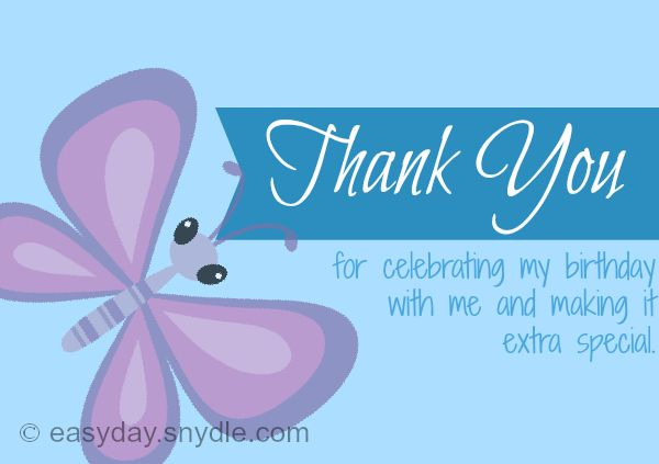 Looking For Thank You Note To Send Everyone Who Birthday Wishes And Cards On Your Or Want Reply Facebook
