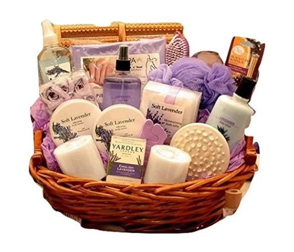 Spa Gift Baskets For Mothers Day Shopfruitbaskets