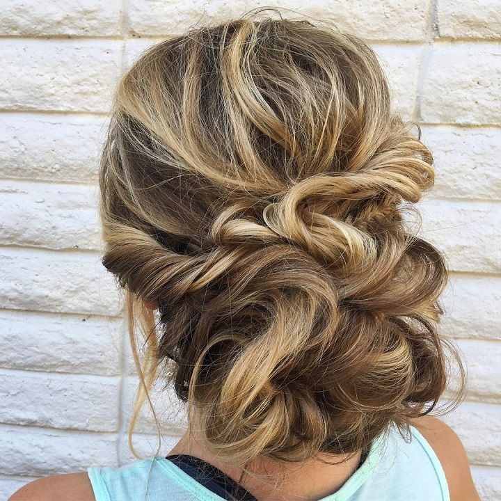 Wedding Hairstyles Boho: Beautiful Boho Hairstyles To Inspire Your Big Day Look