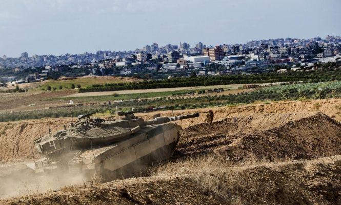 مسؤول أمني إسرائيلي لا مفر من حملة عسكرية واسعة على غزة Syria