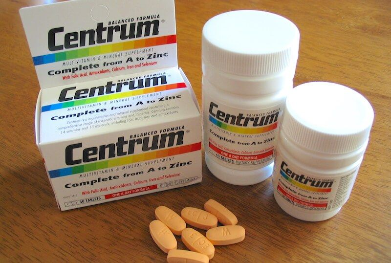 Enough Is Enough Stop Wasting Money On Popular Multivitamin Brands Like Centrum Centrum Vitamins Centrum Multivitamin Multivitamin