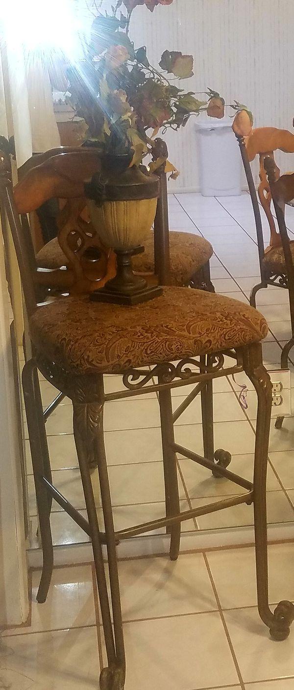 Santa Barbara table and 4 chairs | Santa barbara, Kitchen sets and ...