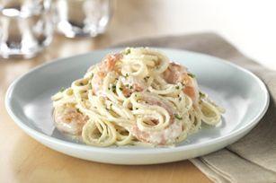 Imitation crab meat and shrimp recipes