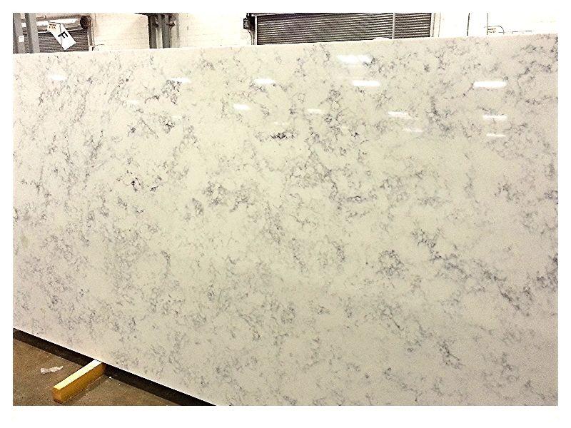 Calcutta Grey Quartz Counter Top From