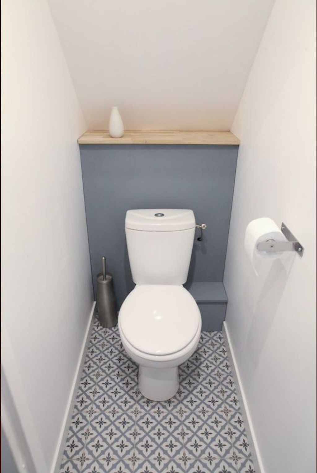 Small Toilet247 #downstairsloo