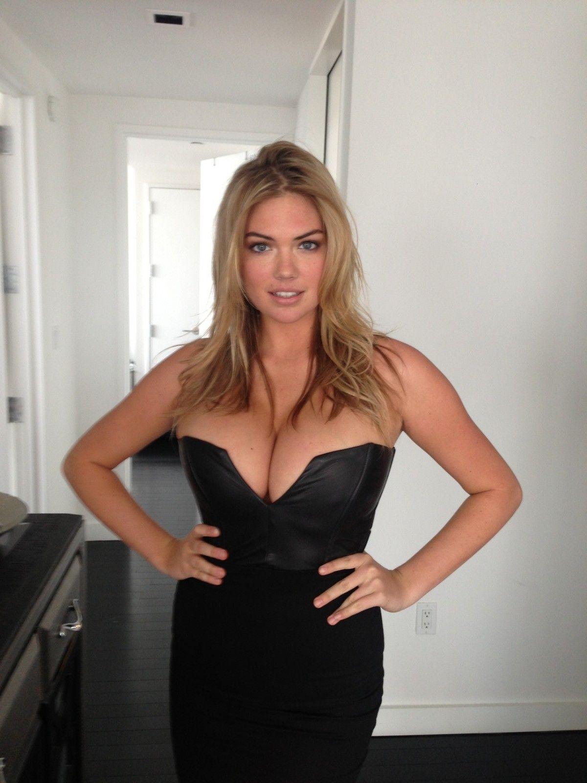 Kate Upton Nude Photos Leak