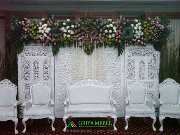 Kursi wedding murah sofa wedding kursi pelaminan kursi wedding kursi wedding murah sofa wedding kursi pelaminan kursi wedding kursi pengantin junglespirit Images
