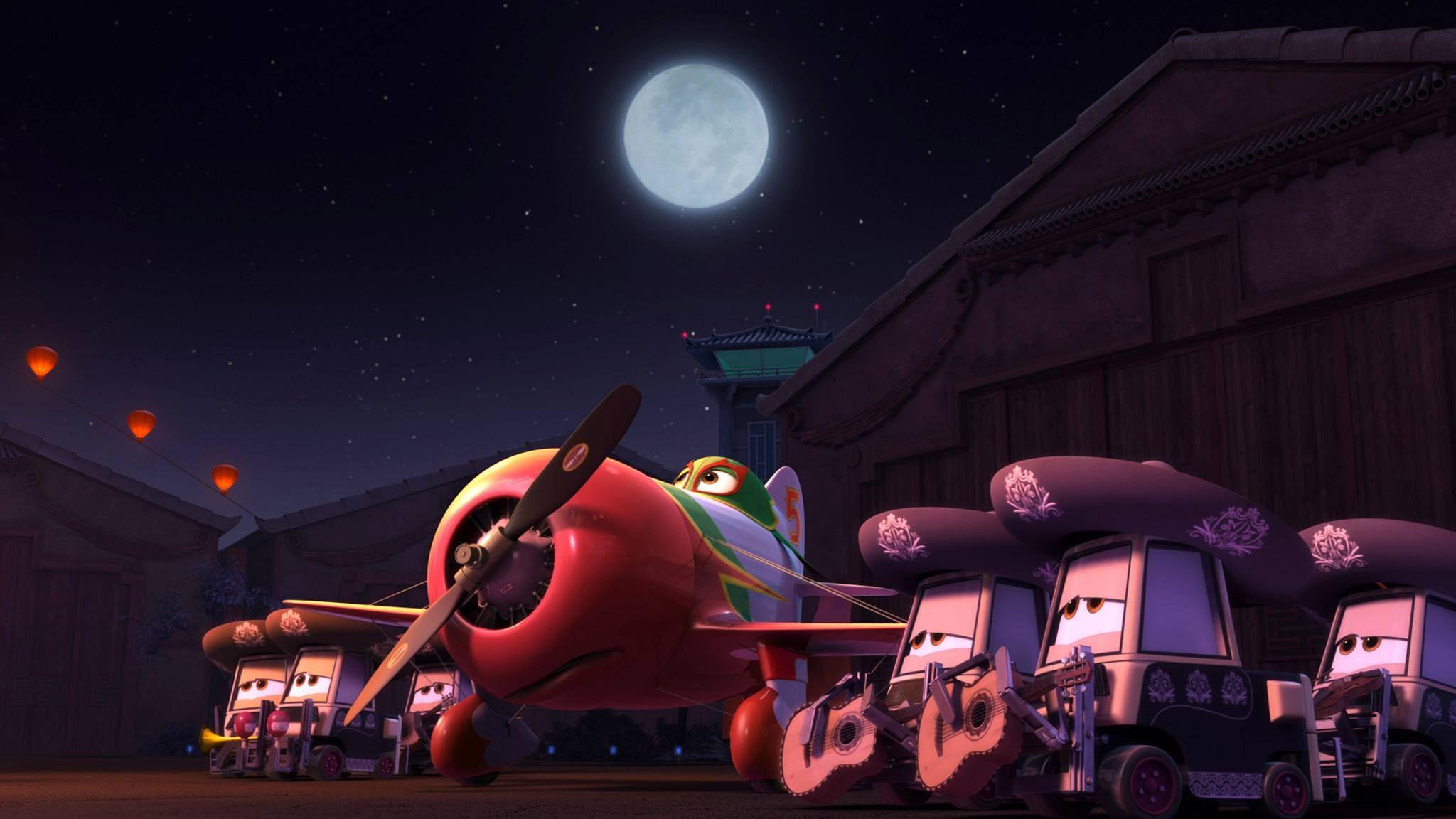 I M Just A Love Machine El Chupacabra Disney Planes Disney Pixar Characters Disney