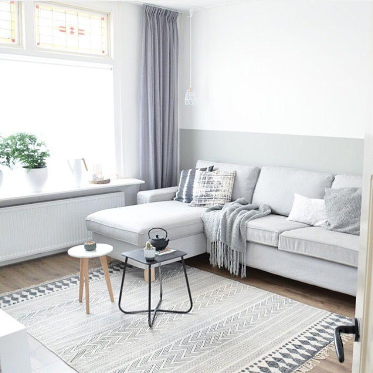 Interiors Design Interviews: Interview With Milou From The Blog Vanhetkastjenaardemuur