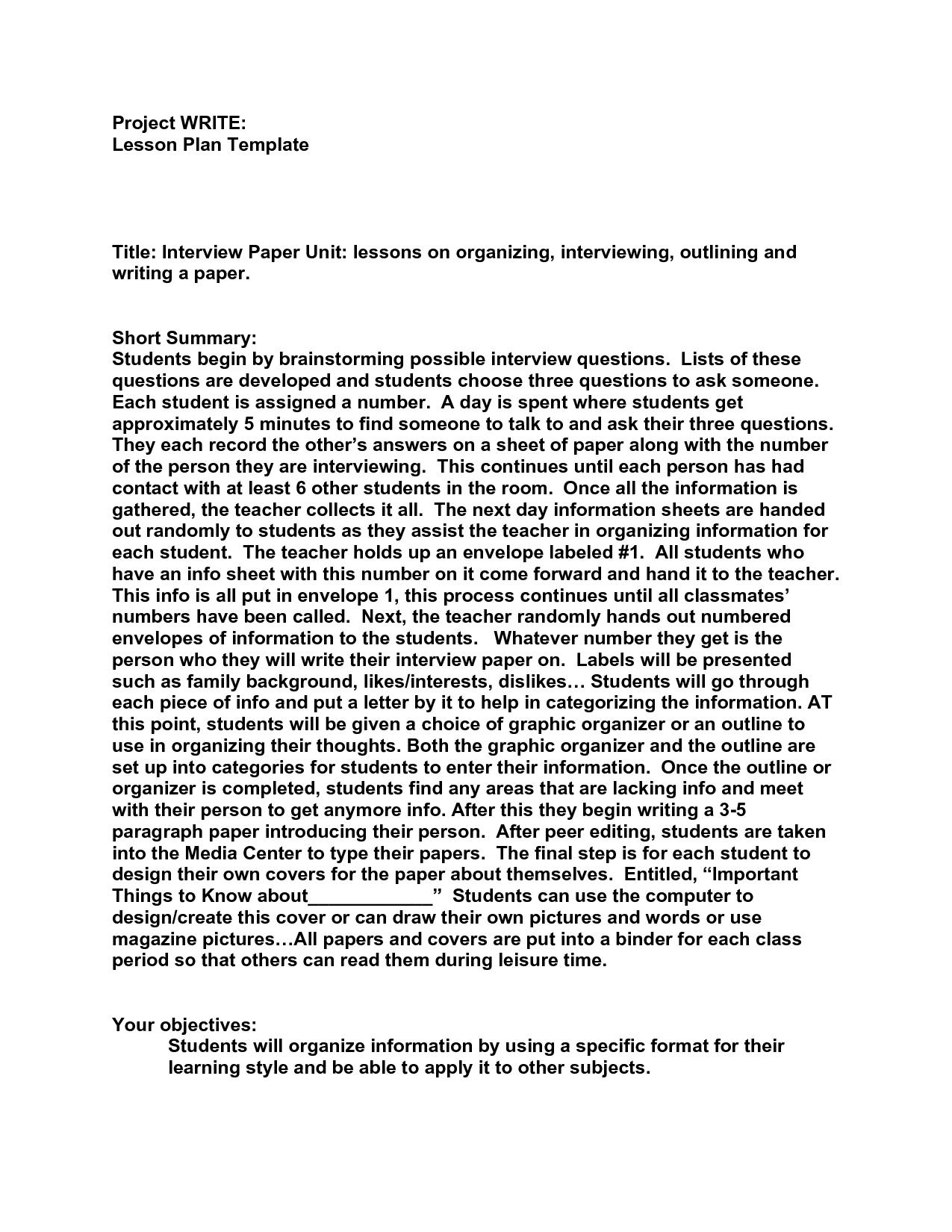 apa format essay example 6th edition