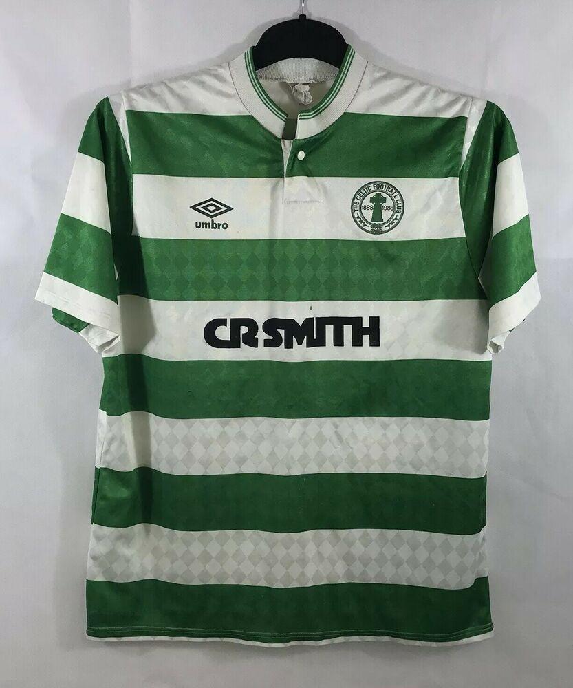 celtic umbro shirt