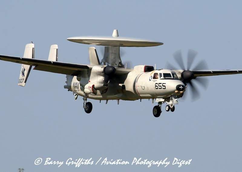 "https://flic.kr/p/ZoJsYd   Grumman E-2C Hawkeye BuNo 166507 US Navy VAW-120 ""Greyhawks"" (Fleet Replacement Squadron) NAS Norfolk VA   Grumman E-2C Hawkeye BuNo 166507 US Navy VAW-120 ""Greyhawks"" (Fleet Replacement Squadron) NAS Norfolk VA @ AirShow London, London IA (YXU), ON, Canada"